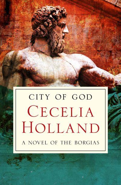 Buy City of God at Amazon