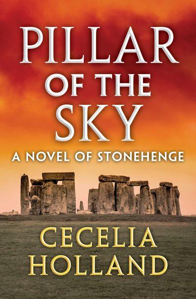 Buy Pillar of the Sky at Amazon