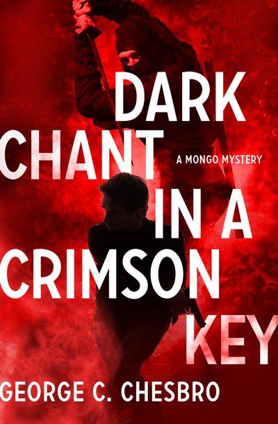 Buy Dark Chant in a Crimson Key at Amazon