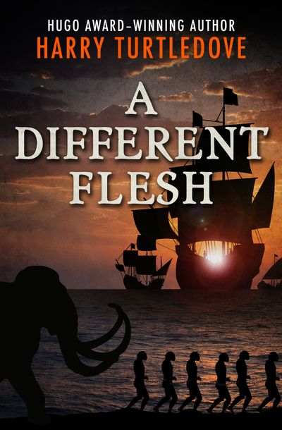 Buy A Different Flesh at Amazon