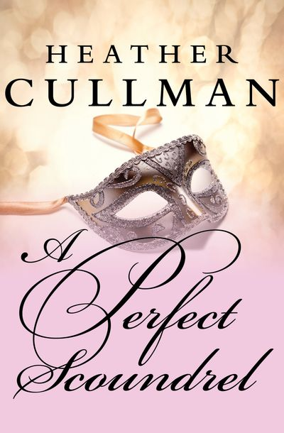 Buy A Perfect Scoundrel at Amazon