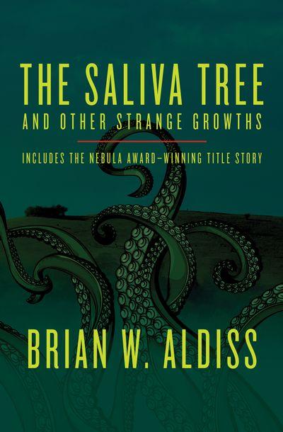 Buy The Saliva Tree at Amazon