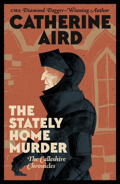 Buy The Stately Home Murder at Amazon