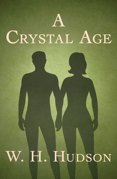 Buy A Crystal Age at Amazon