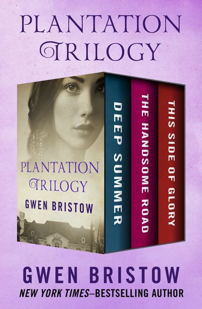 Buy Plantation Trilogy at Amazon