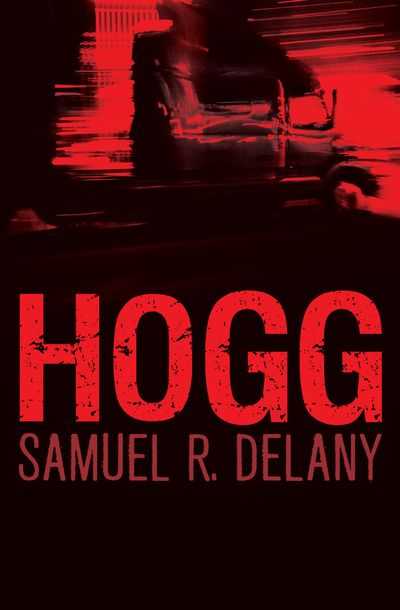 Buy Hogg at Amazon