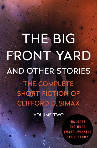 Buy The Big Front Yard at Amazon