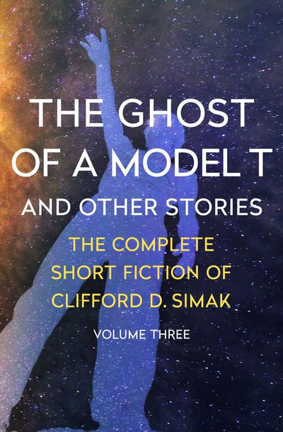 Buy The Ghost of a Model T at Amazon