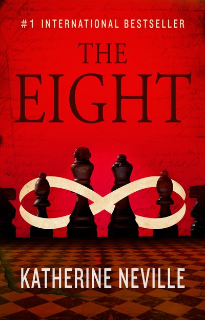Buy The Eight at Amazon