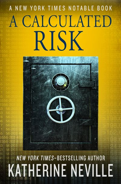 Buy A Calculated Risk at Amazon