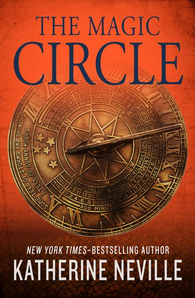 Buy The Magic Circle at Amazon
