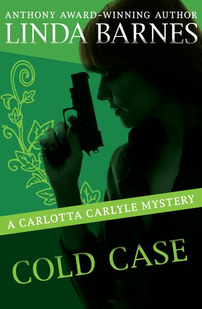 Buy Cold Case at Amazon
