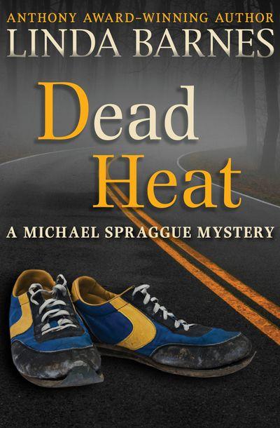 Buy Dead Heat at Amazon