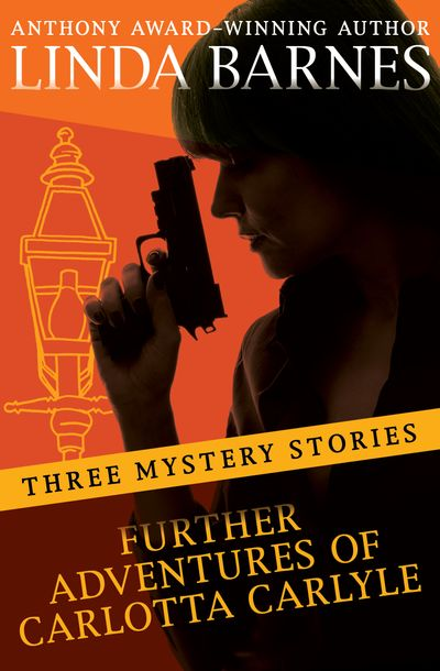 Buy Further Adventures of Carlotta Carlyle at Amazon