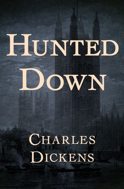 Buy Hunted Down at Amazon