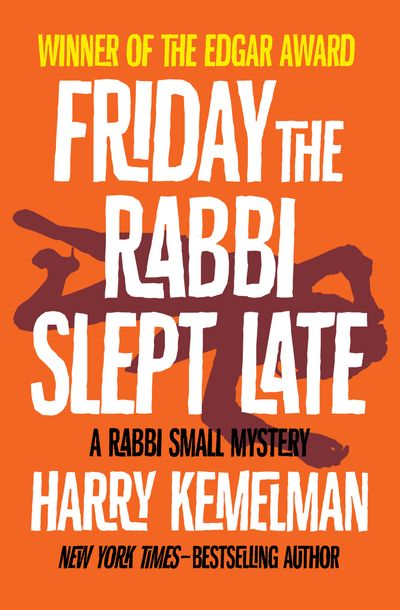 Buy Friday the Rabbi Slept Late at Amazon