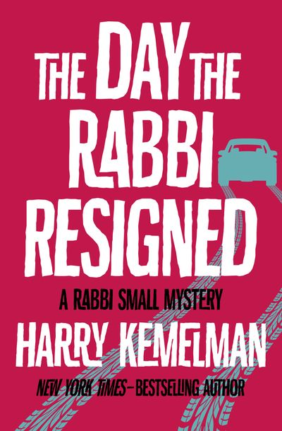 Buy The Day the Rabbi Resigned at Amazon