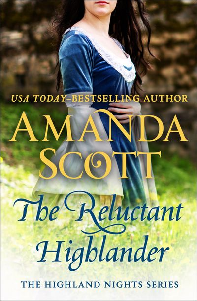 Buy The Reluctant Highlander at Amazon