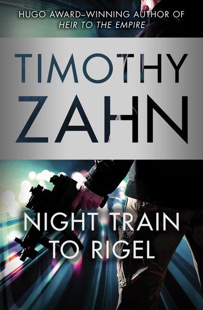 Buy Night Train to Rigel at Amazon