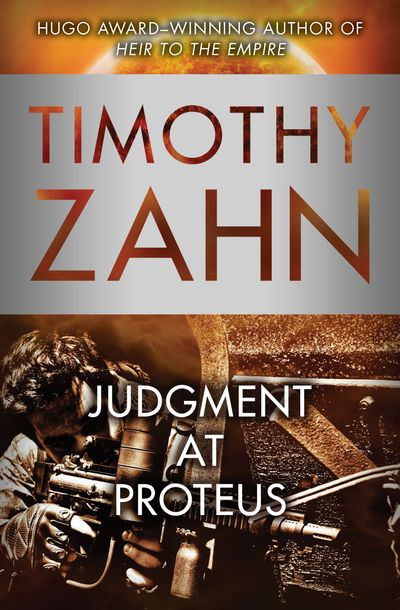 Buy Judgment at Proteus at Amazon