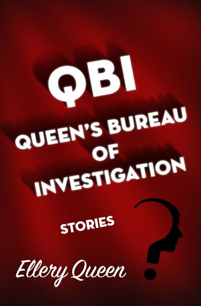 Buy QBI: Queen's Bureau of Investigation at Amazon