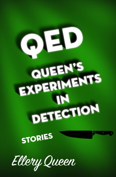 Buy QED: Queen's Experiments in Detection at Amazon