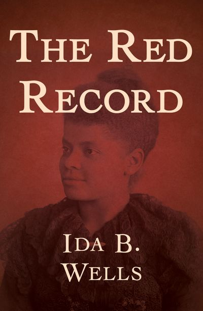 Buy The Red Record at Amazon