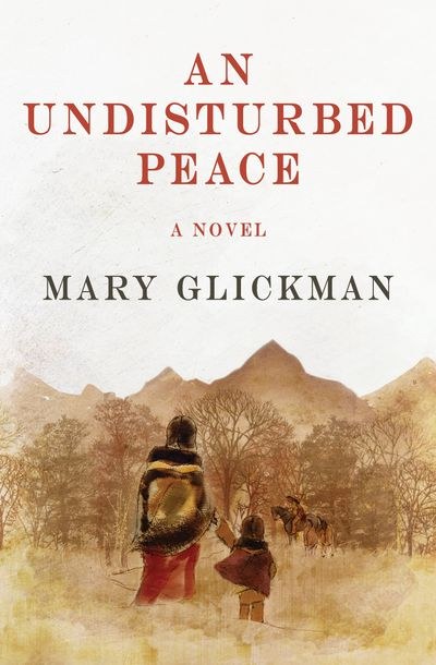 Buy An Undisturbed Peace at Amazon