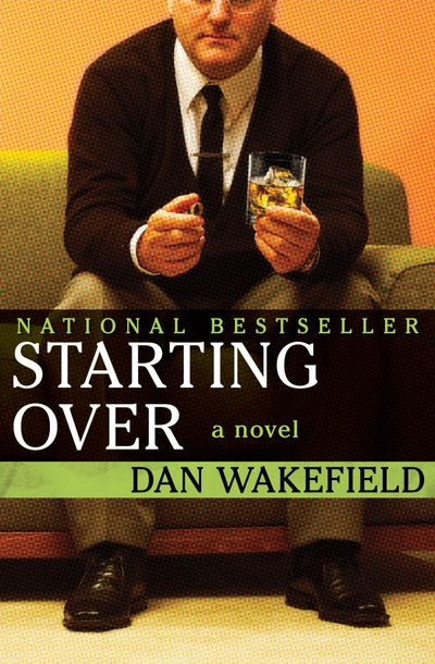 Buy Starting Over at Amazon