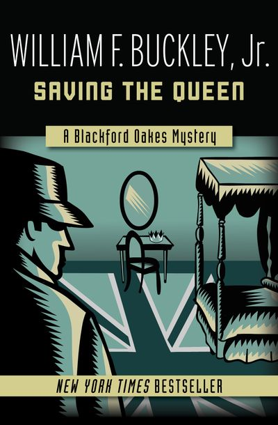 Buy Saving the Queen at Amazon