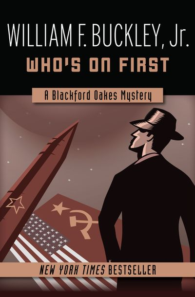 Buy Who's on First at Amazon