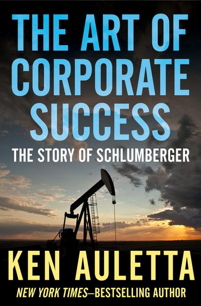 Buy The Art of Corporate Success at Amazon