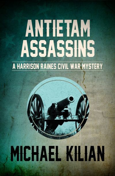 Buy Antietam Assassins at Amazon