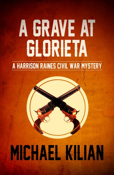 Buy A Grave at Glorieta at Amazon