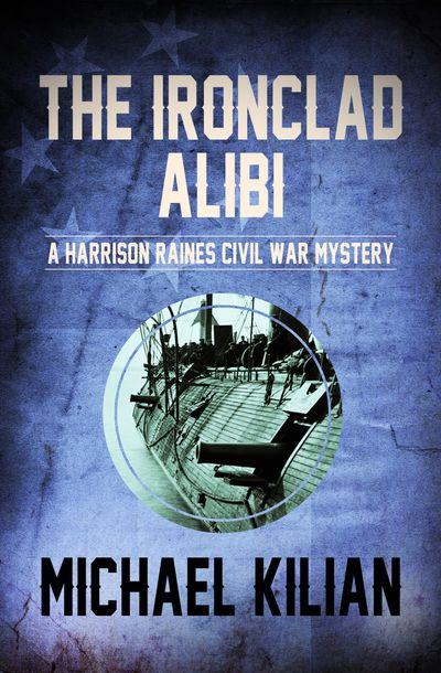 Buy The Ironclad Alibi at Amazon