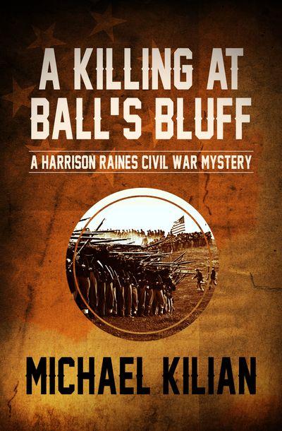 Buy A Killing at Ball's Bluff at Amazon
