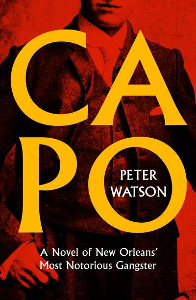 Buy Capo at Amazon