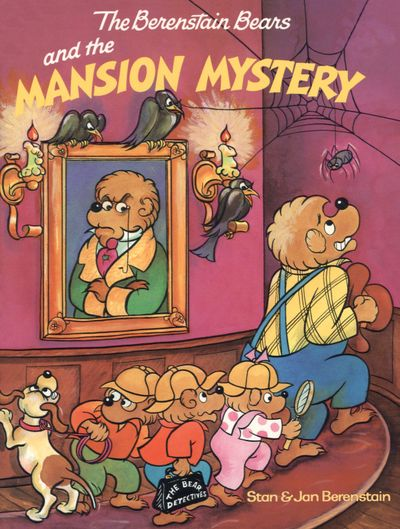 Buy The Berenstain Bears and the Mansion Mystery at Amazon