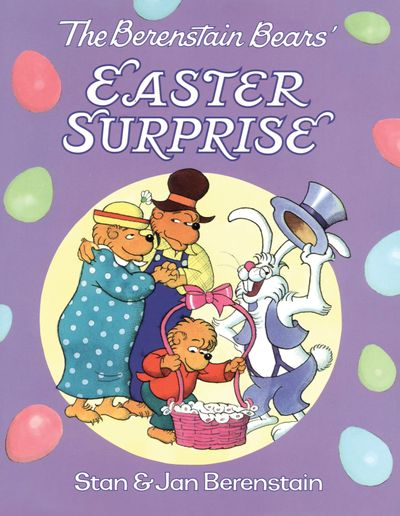 Buy The Berenstain Bears' Easter Surprise at Amazon
