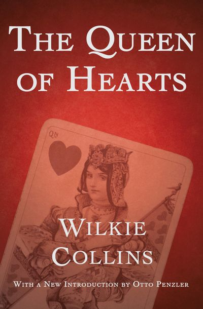 Buy The Queen of Hearts at Amazon