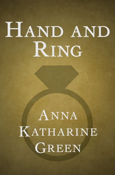 Buy Hand and Ring at Amazon