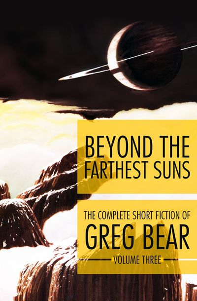 Buy Beyond the Farthest Suns at Amazon