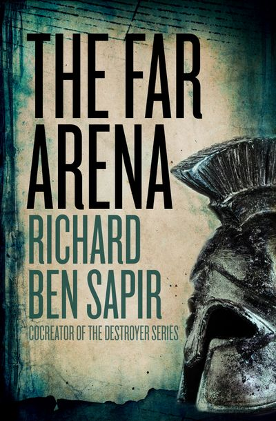 Buy The Far Arena at Amazon