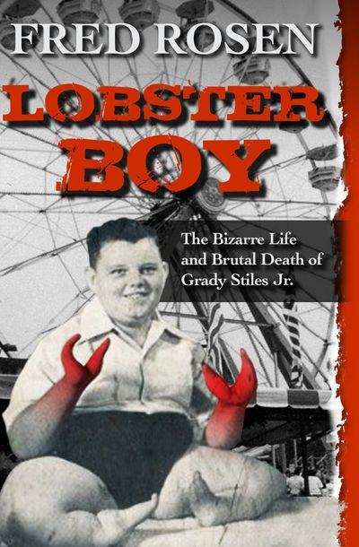 Buy Lobster Boy at Amazon