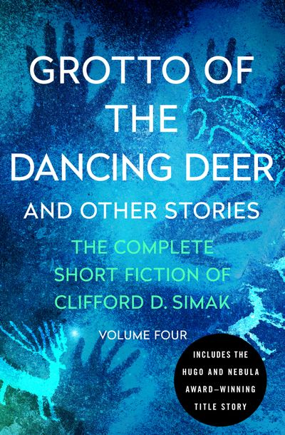Buy Grotto of the Dancing Deer at Amazon