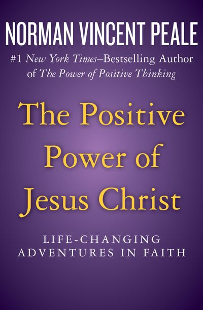 Buy The Positive Power of Jesus Christ at Amazon