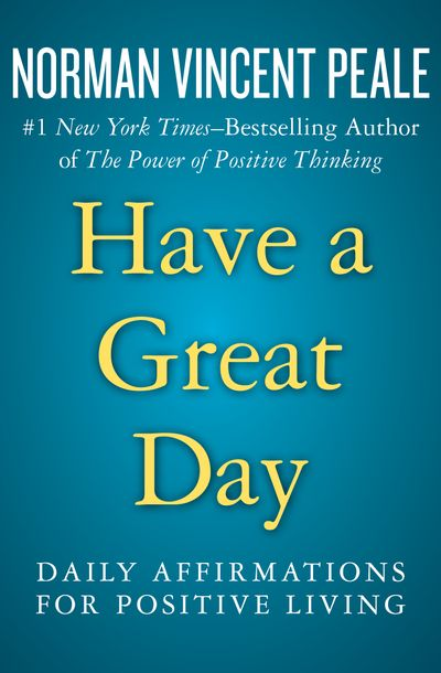 Buy Have a Great Day at Amazon