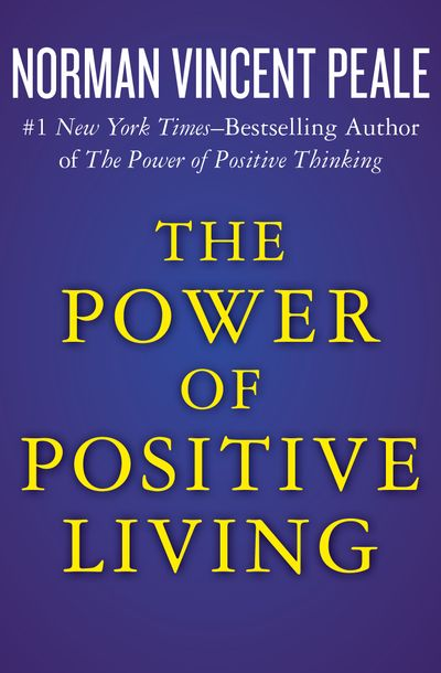 Buy The Power of Positive Living at Amazon