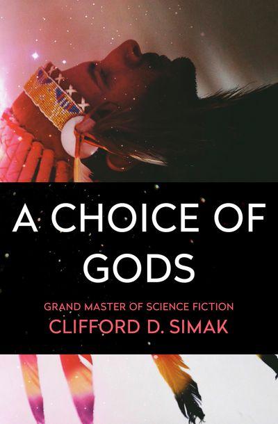 Buy A Choice of Gods at Amazon