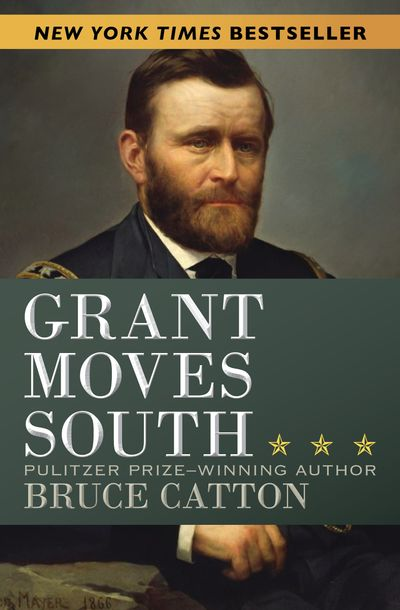Buy Grant Moves South at Amazon